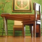 návrh a realizace nábytku -  Barcelona