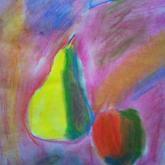10 let, studie ovoce
